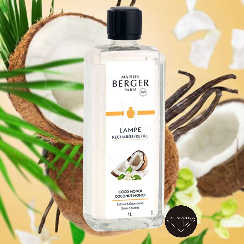 Parfum de Maison LAMPE BERGER Coco Monoi 1 L