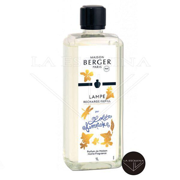 Recambio Lampe Berger Lolita Lempicka 500 ml aroma lirios