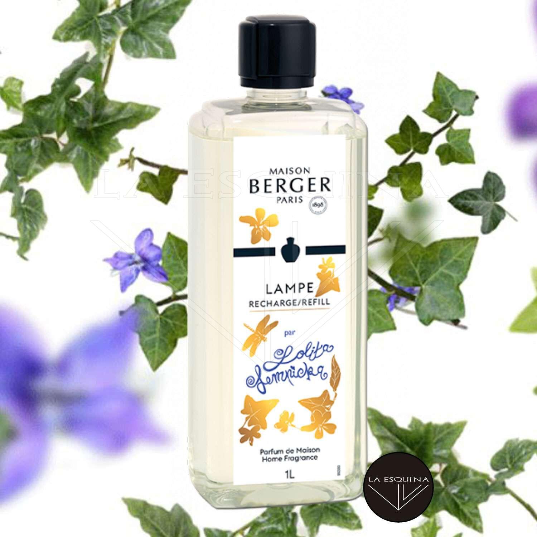 Parfum de Maison LAMPE BERGER Lolita Lempicka 1 L