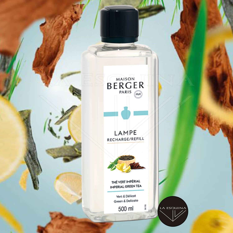 Parfum de Maison LAMPE BERGER The Vert Imperial 500ml