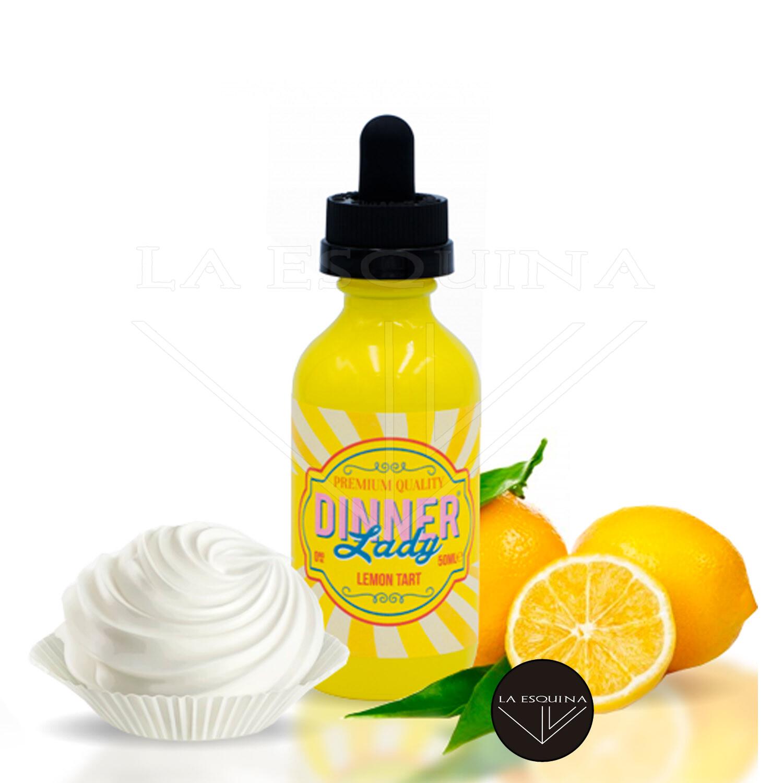 DINNER LADY Lemon Tart 50 ml