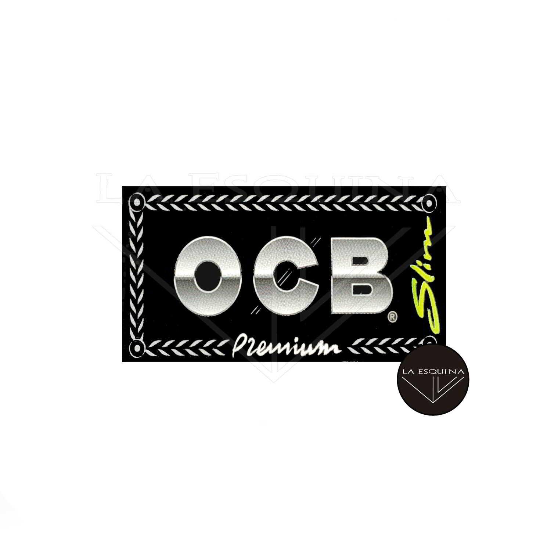 Papel OCB Premium Rollo