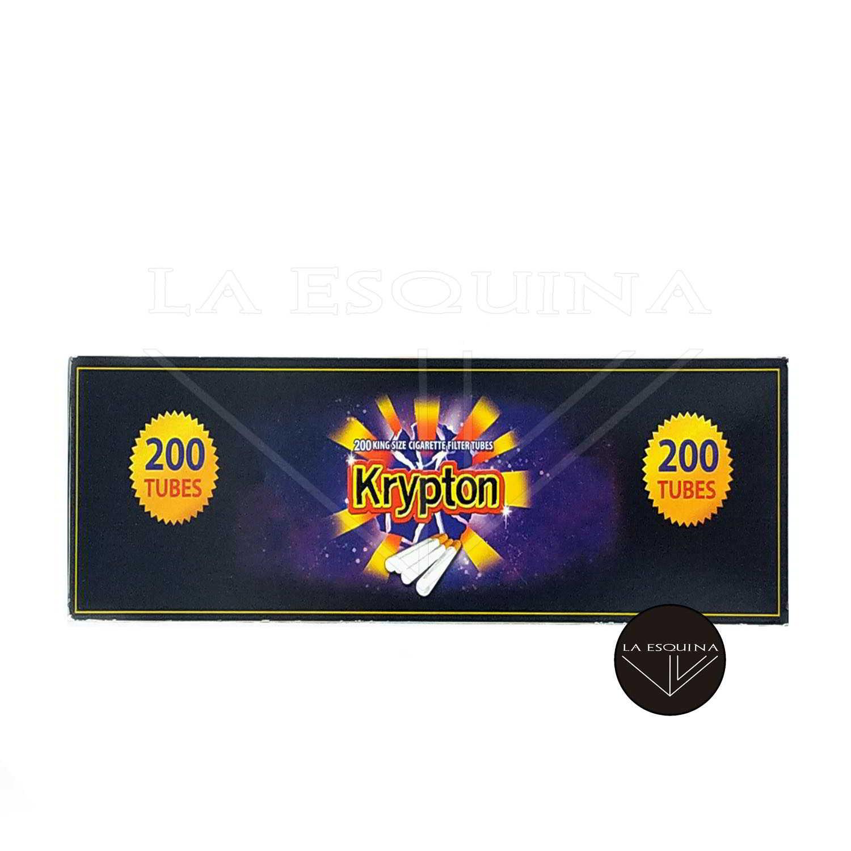 Tubos KRYPTON 200