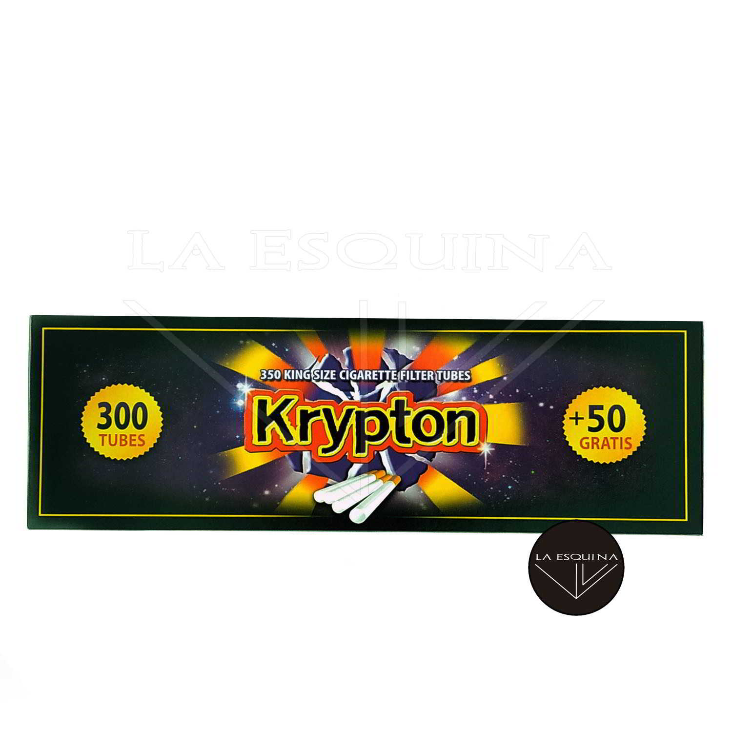 Tubos KRYPTON 350