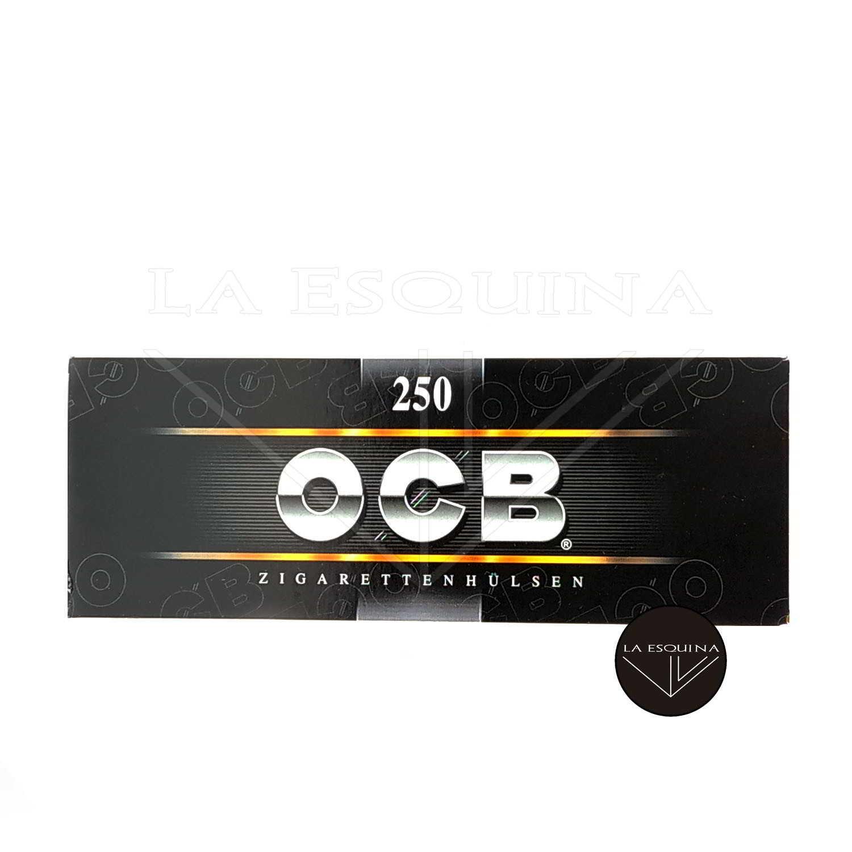 Tubos OCB 250