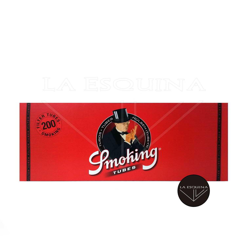 Tubos SMOKING 200