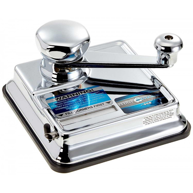 Máquina de Entubar OCB Mikromatic Duo