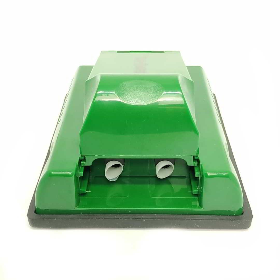 Máquina de Entubar TAR GARD Dos Boquillas