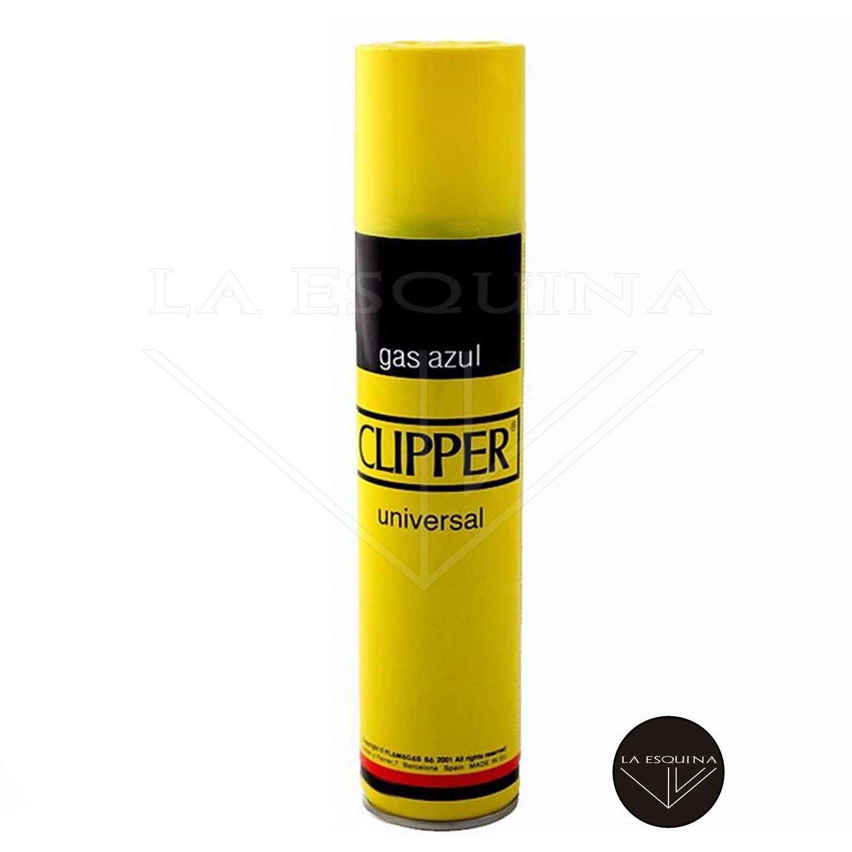 Botella de Gas CLIPPER 300 ml