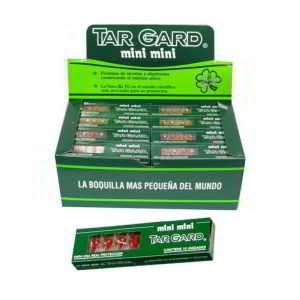 Caja de filtros Tar Gard Mini Mini