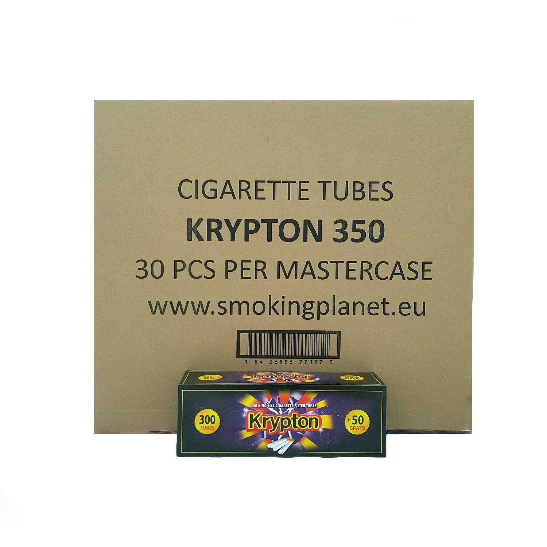 Caja de 30 Tubos KRYPTON 350