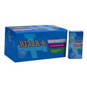 Caja de 20 cajitas de filtros poppatips de 5.7mm