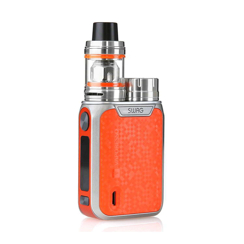 Cigarrillo Electrónico Swag TC Kit VAPORESSO