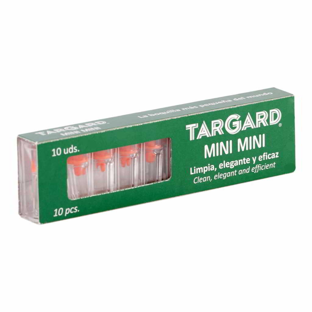 Filtros TAR GARD Mini Mini