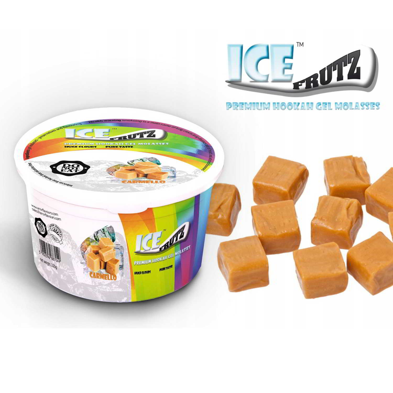 Gel ICE FRUTZ – 100 g. –  Carmello