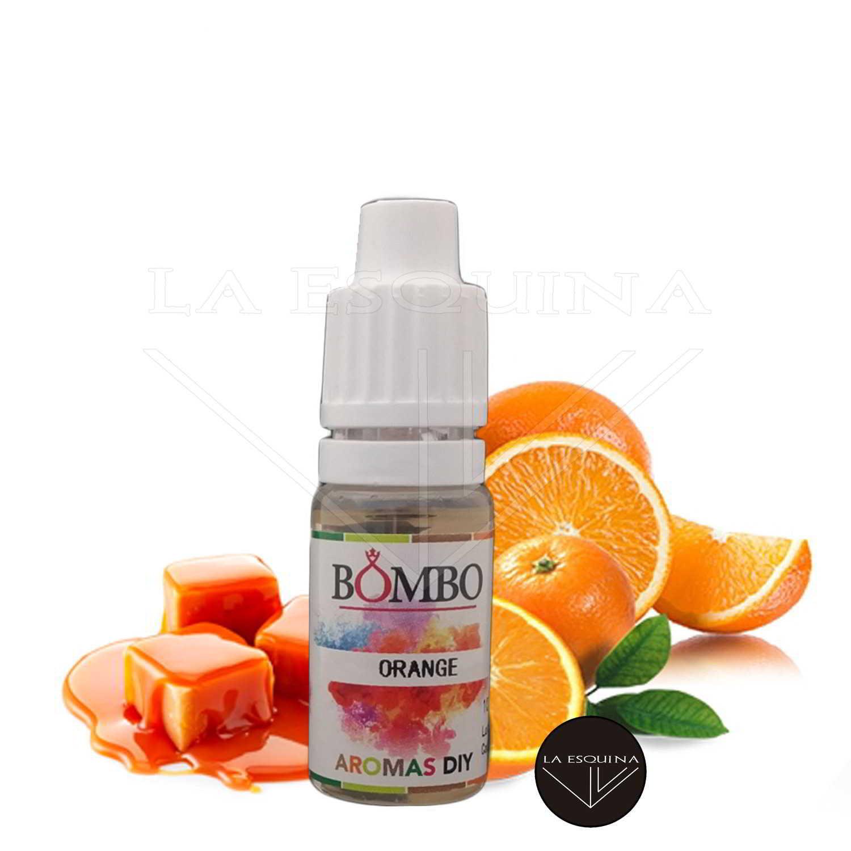 Aroma BOMBO Orange 10ml