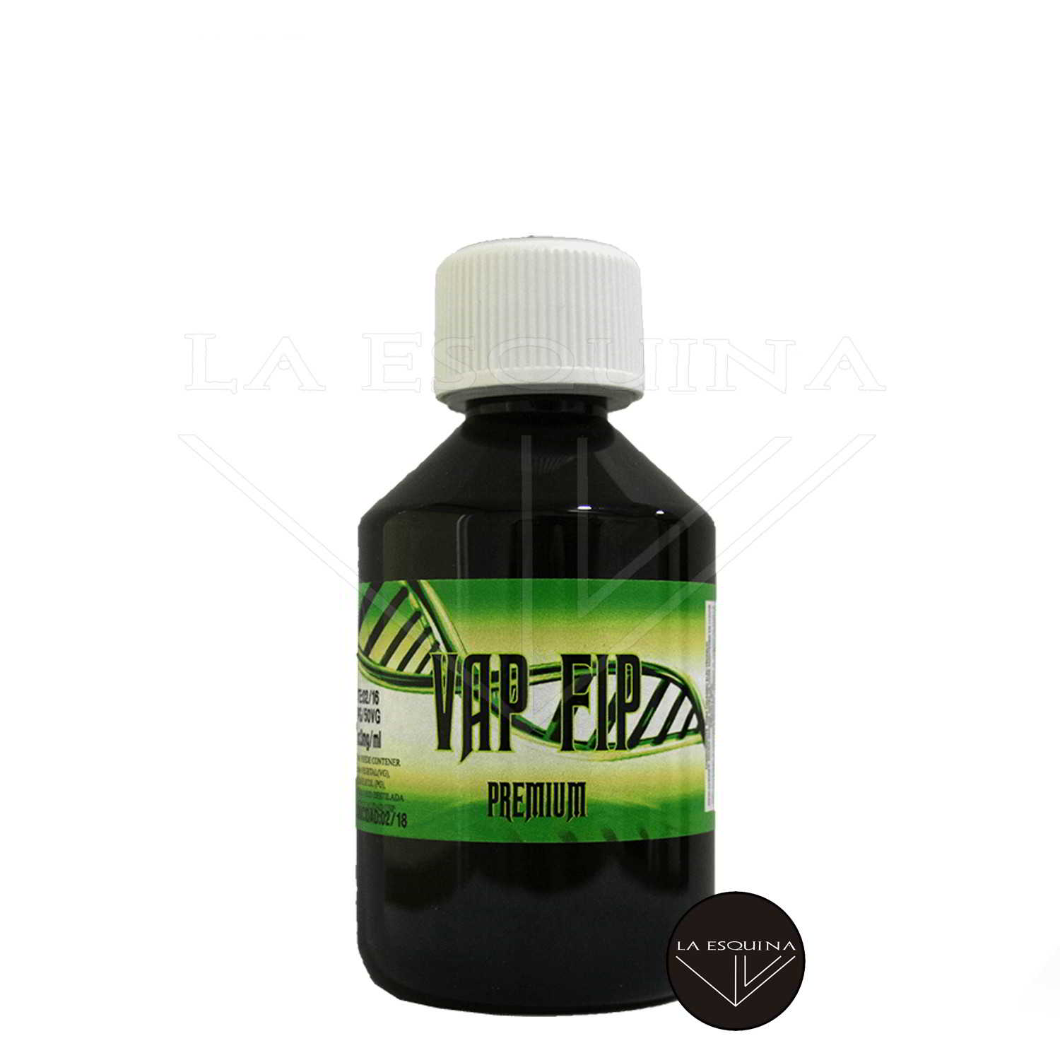 Base VAP FIP 20PG/80VG 0mg 200ml