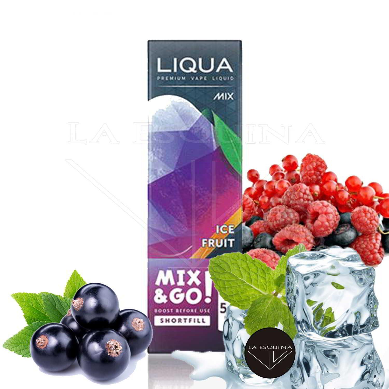 LIQUA Ice Fruit 50 ml