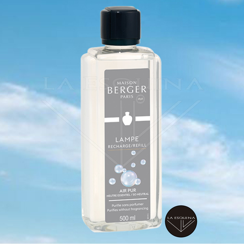 Parfum de Maison LAMPE BERGER Neutro Essentiel 500ml