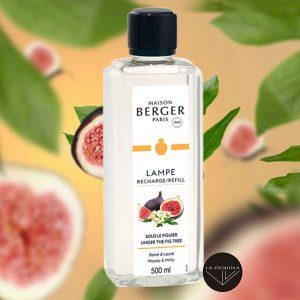 Recambio Lampe Berger Sous le Figuier aroma higos frescos