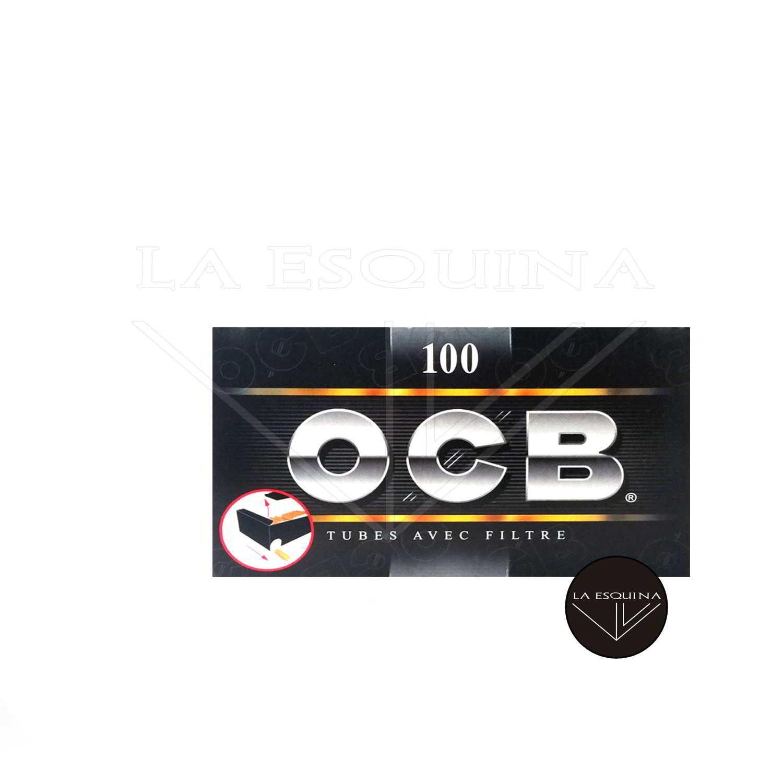Tubos OCB 100