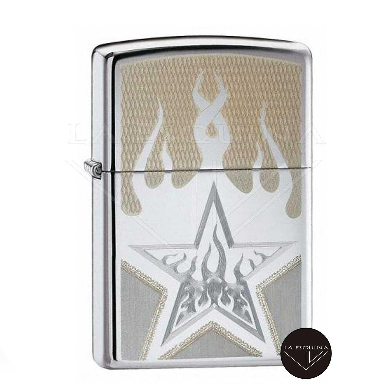 Zippo 21191 Fire Star
