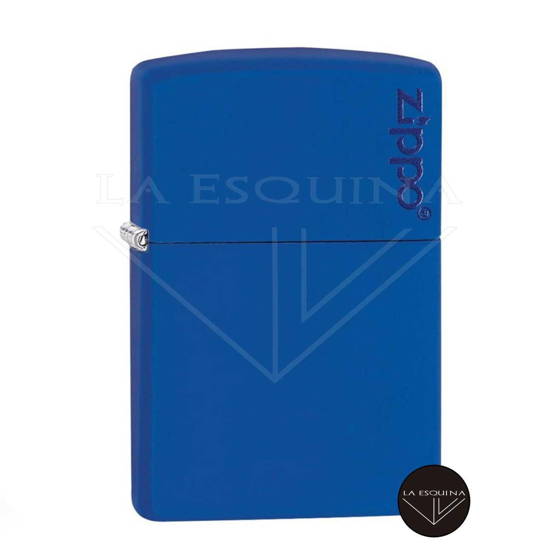 Zippo 229ZL BLUE MATE