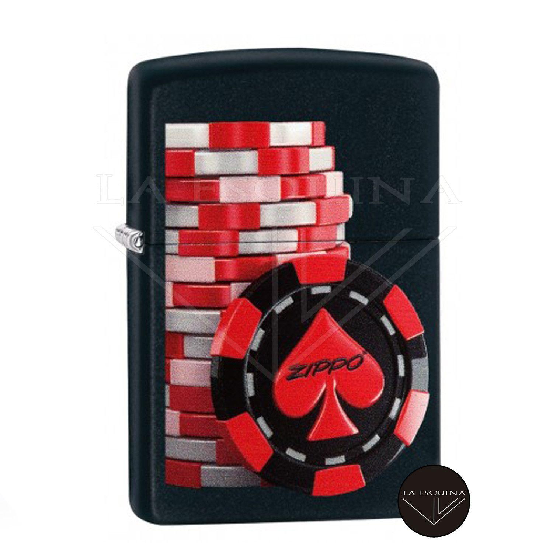Zippo Casino Chips