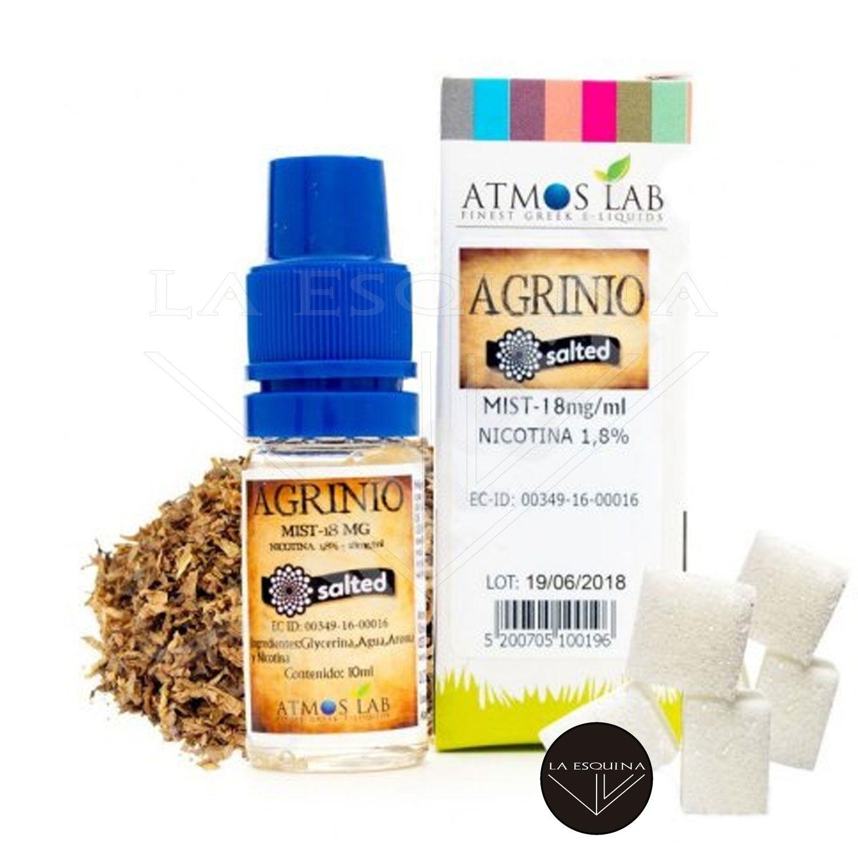 Sales ATMOS LAB Agrinio 10ml