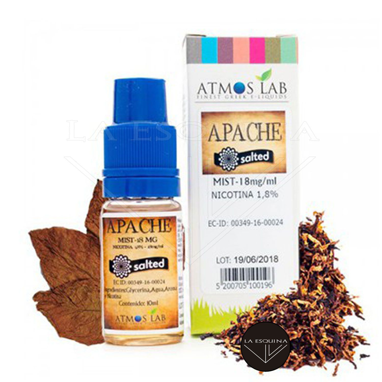 Sales ATMOS LAB Apache Mist 10ml