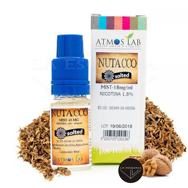 Sales ATMOS LAB Nutacco Mist 10ml