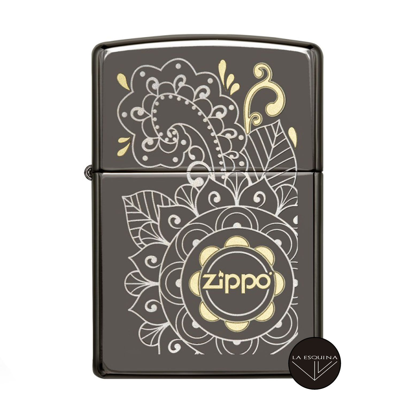 Zippo 150 Design