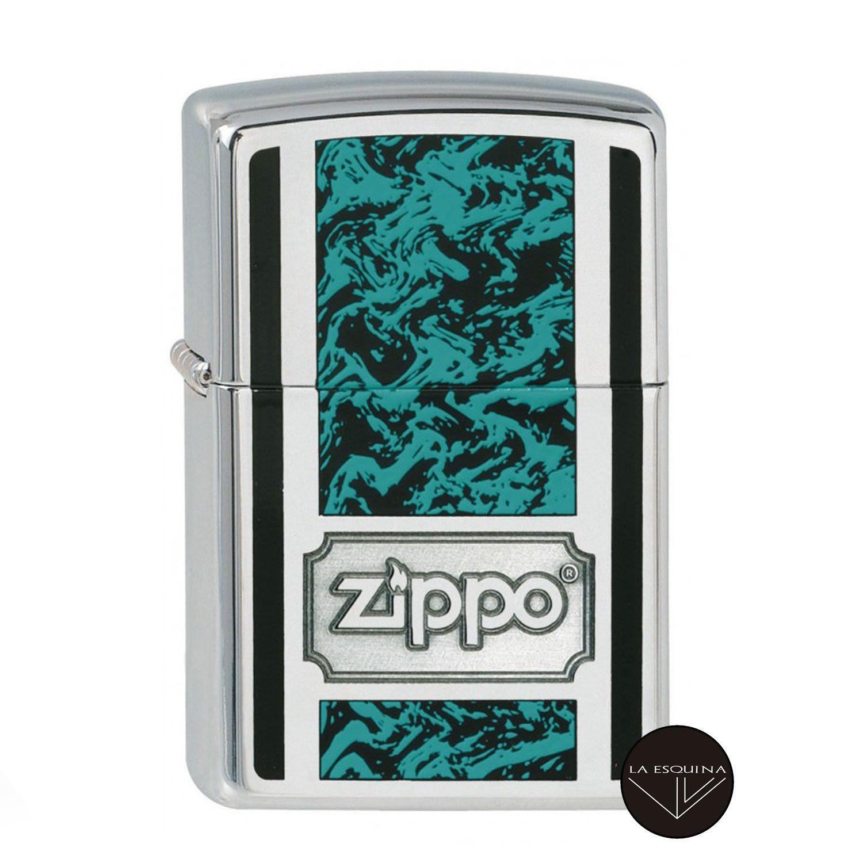 Zippo Depot 09F