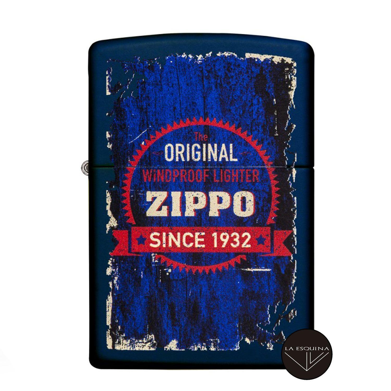 Zippo Grunge