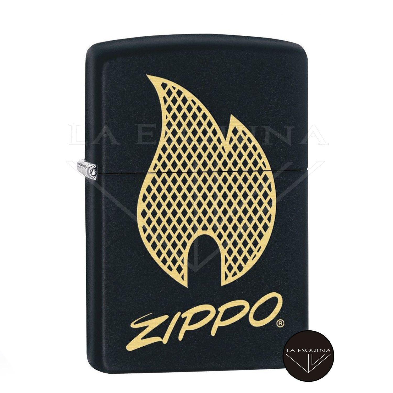 Zippo Script Logo Design