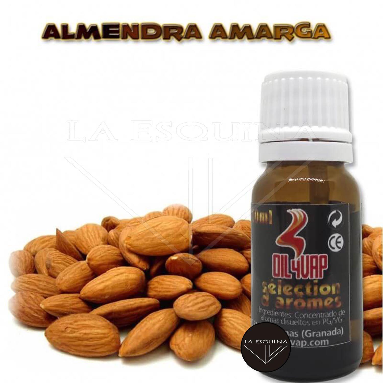 Aroma OIL4VAP Almendra Amarga 10ml