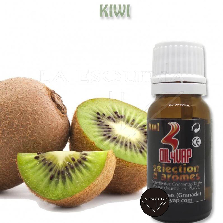 Aroma OIL4VAP Kiwi 10ml