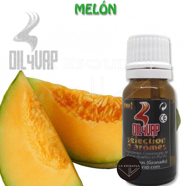 Aroma OIL4VAP Melon 10ml