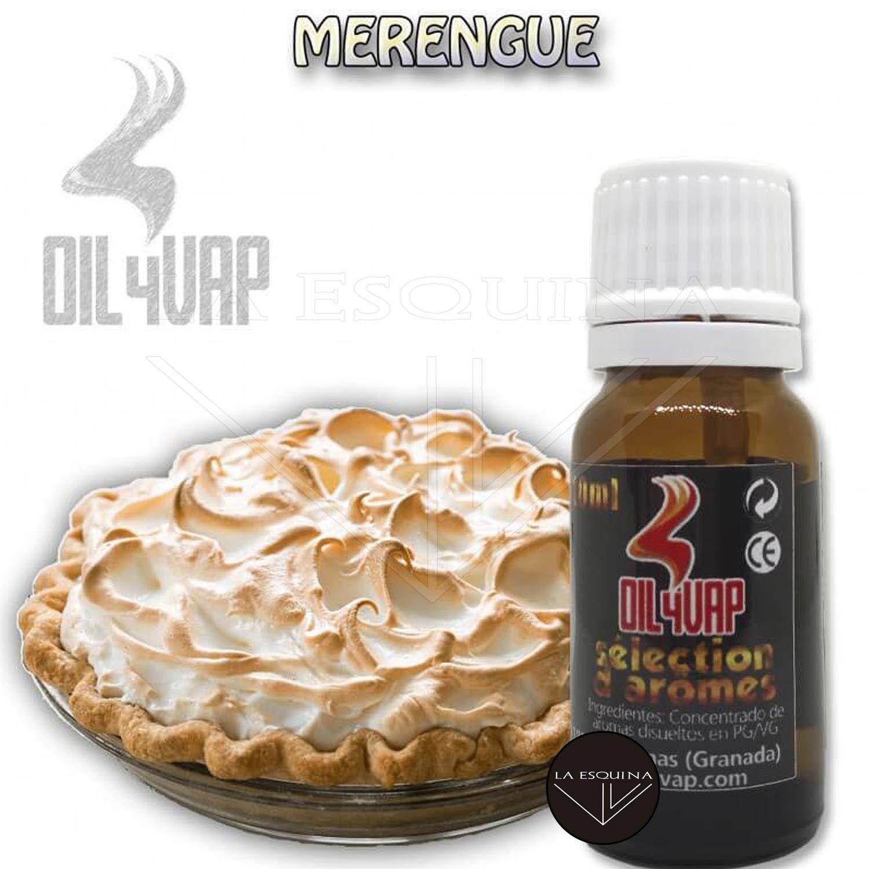 Aroma OIL4VAP Merengue 10ml