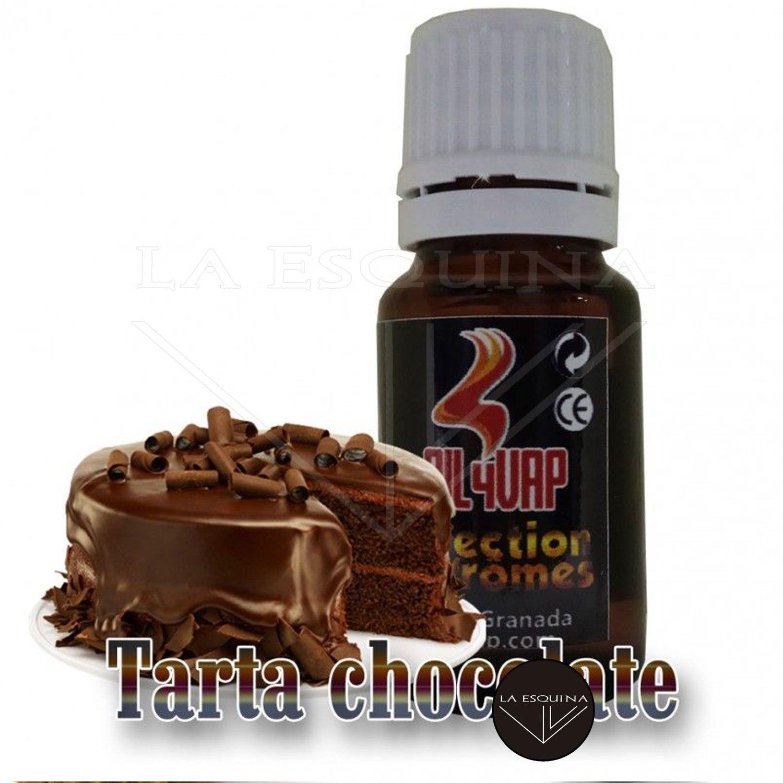 Aroma OIL4VAP Tarta de Chocolate 10ml