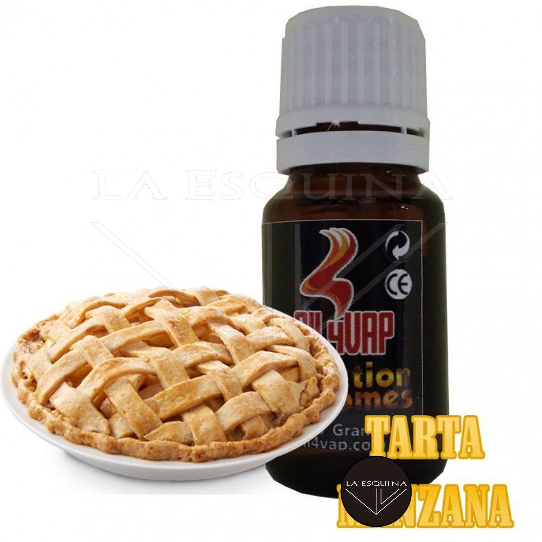 Aroma OIL4VAP Tarta de Manzana 10ml