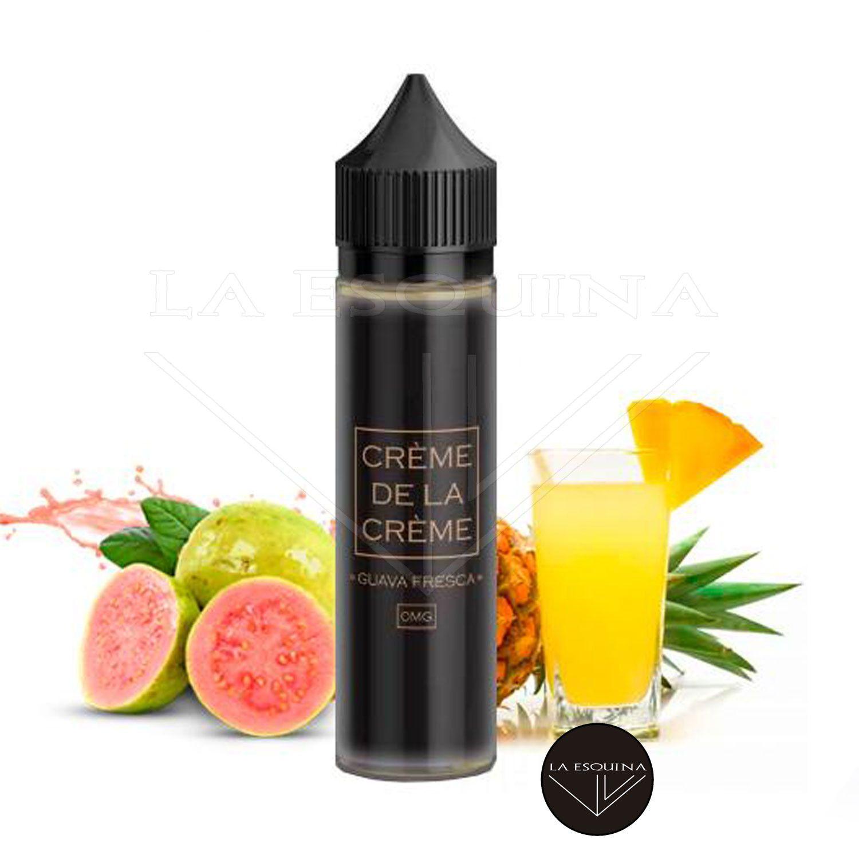 CREME DE LA CREME Guava Fresca 50ml