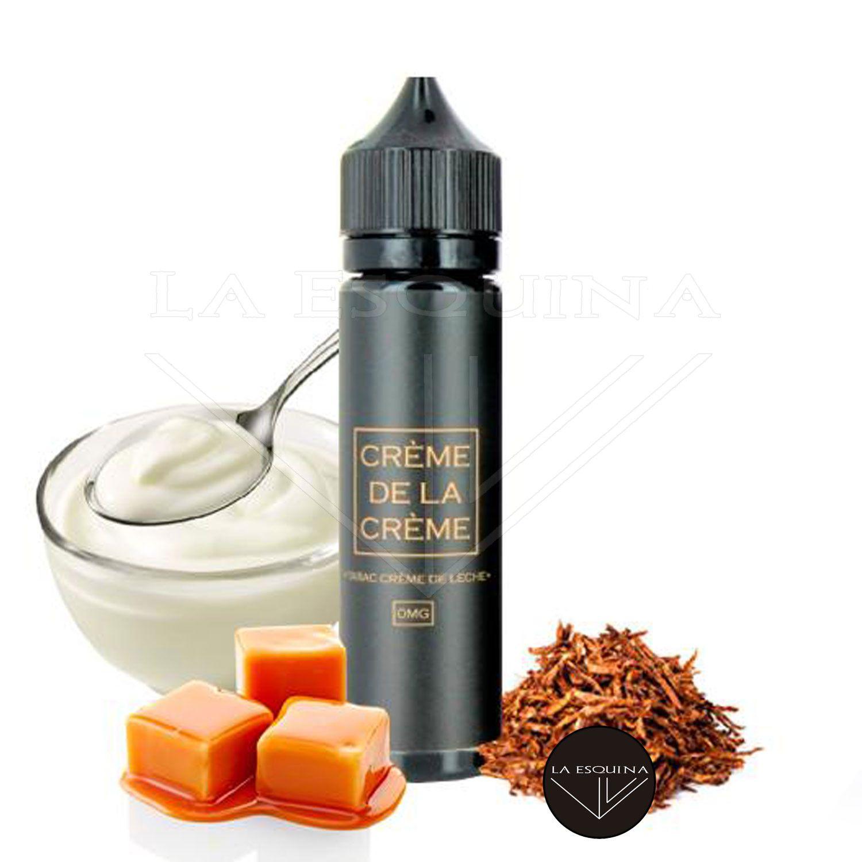 CREME DE LA CREME Tabac Creme de Leche 50ml