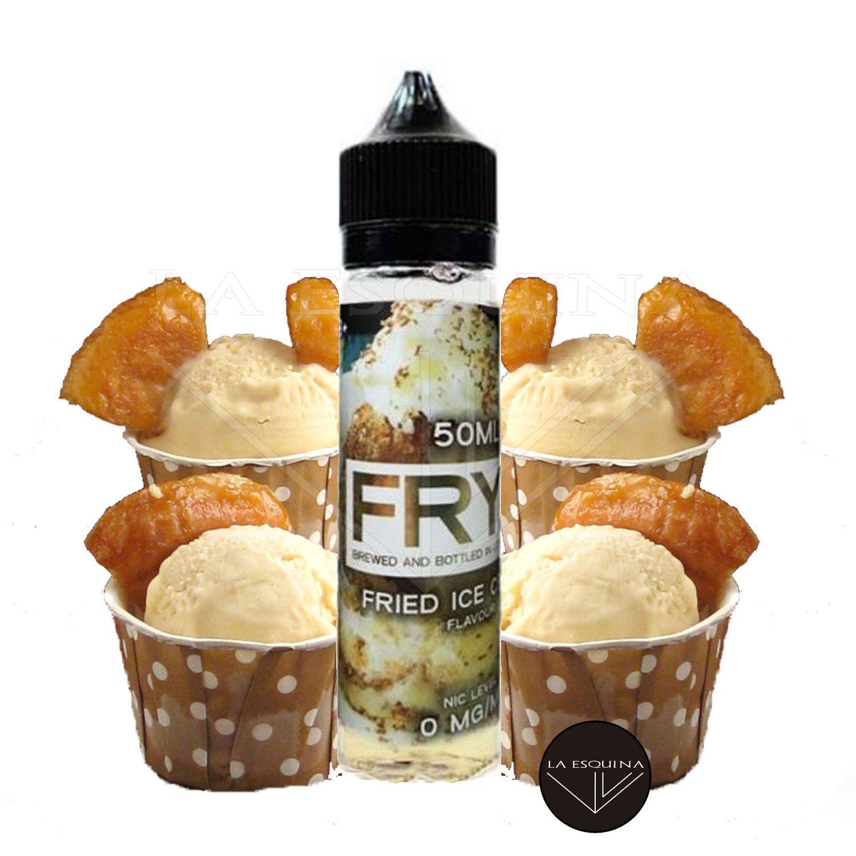 FRYD Ice Cream 50ml
