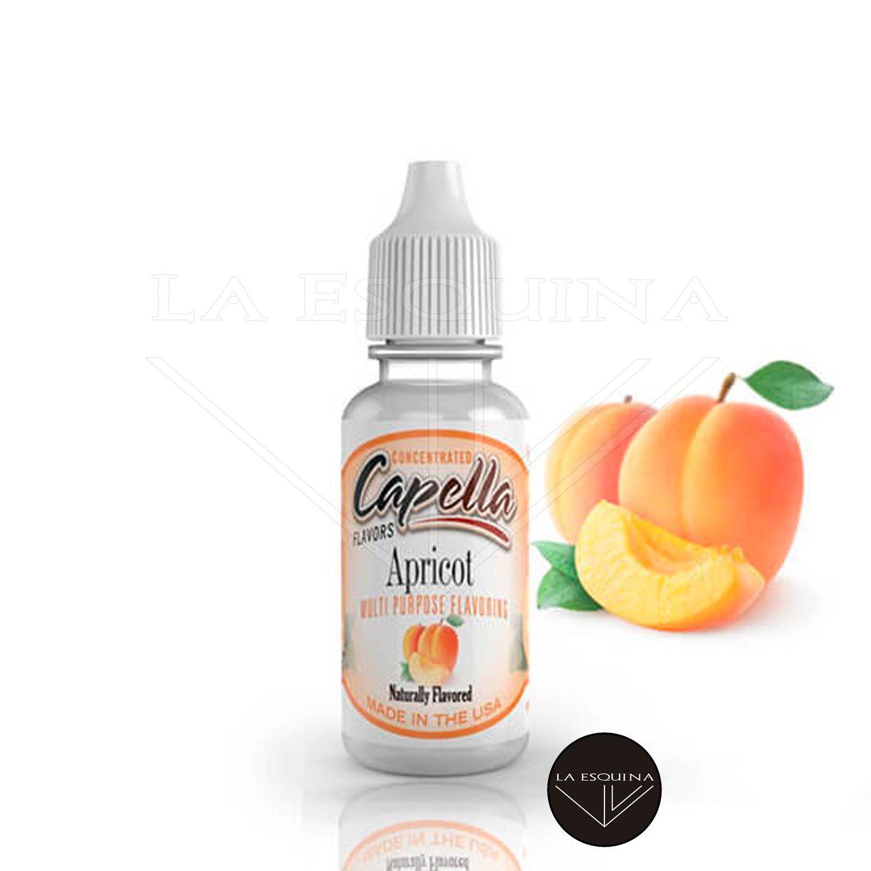 Aroma CAPELLA Apricot 13ml