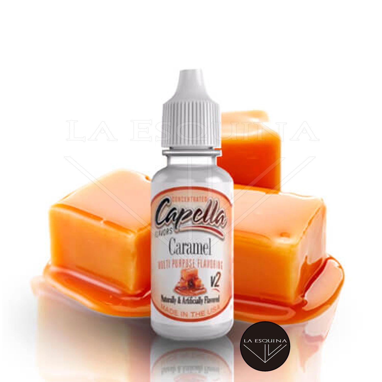 Aroma CAPELLA Caramel v2 13ml