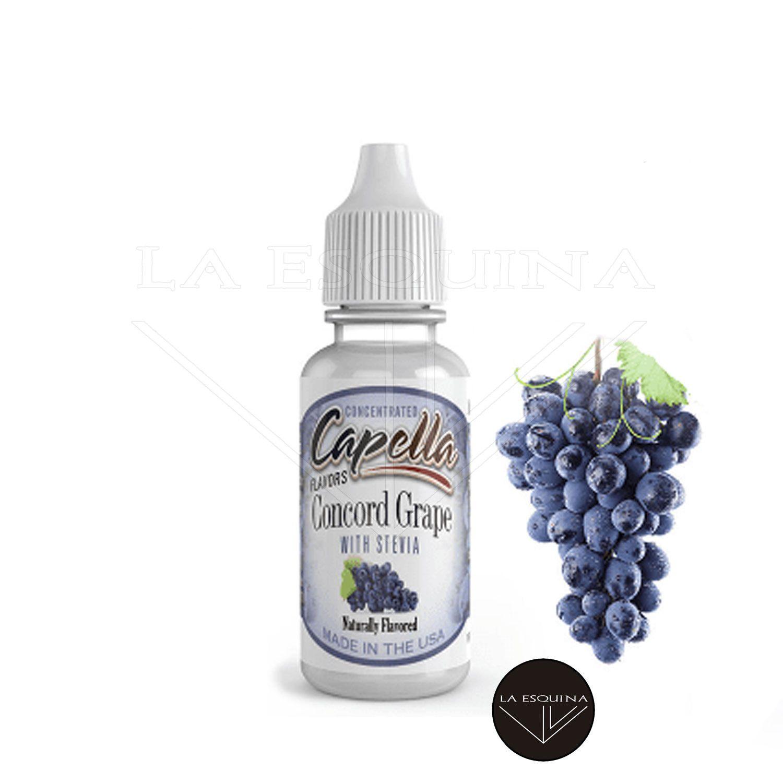 Aroma CAPELLA Concord Grape 13ml
