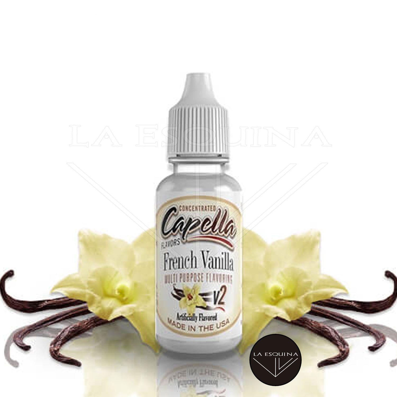 Aroma CAPELLA French Vanilla 13ml