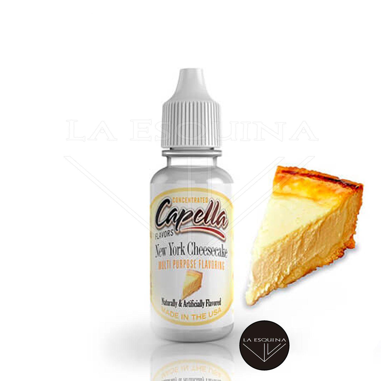 Aroma CAPELLA New York Cheesecake 13ml