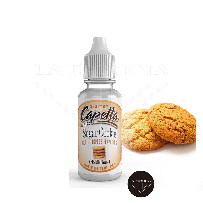 Aroma CAPELLA Sugar Cookie 13ml